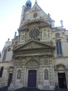 Sorbonos bažnyčia