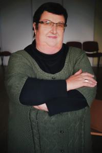 Janina Pūkienė
