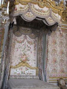 Karalienės lova