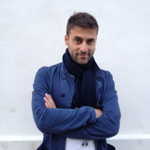 Laurent Secco Portrait