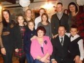 Arbočių šeima