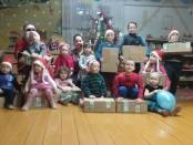 Vileikiškių vaikų darželis