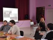 Širvintų miesto bendruomenės pristatymas