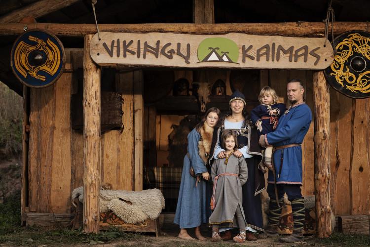 Korsakų šeima
