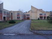 Čiobiškio filialas