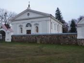 Čiobiškio bažnyčia