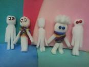 lėlės