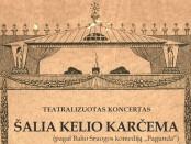 Zibalų seniūnijos kultūros diena