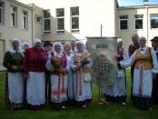 Folkloro festivalis Baltika