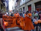 Baskai kantrūs, nepriklausomybė gal bus įmanoma tik tolimoje ateityje, bet veikti reikia jau dabar.