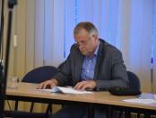 Vytas Šimonėlis, Širvintų rajono savivaldybės tarybos narys