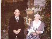 Deimantinės vestuvės 2000-10-14