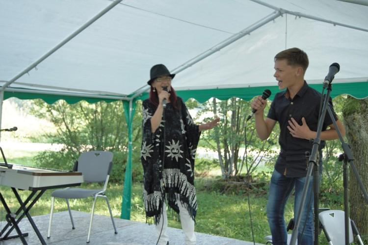 Ingrida ir Justinas