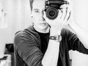Elvinas fotografuoja