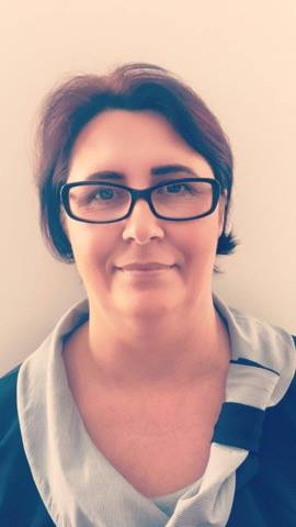 VšĮ Ištiesk pagalbos ranką direktorė Loreta Mickūnaitė