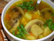 zirniu sriuba