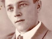 K. Autukevičius Angarske 1962 m.