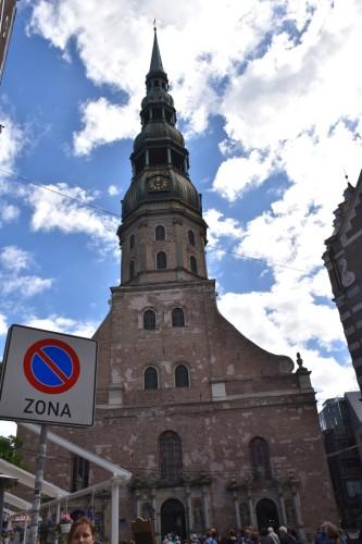 Šv. Petro bažnyčia
