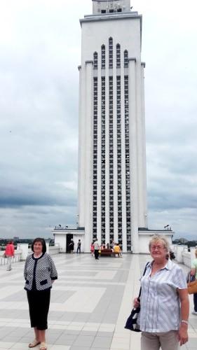 Bažnyčios bokšas