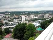 Kauno panorama 2