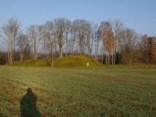 Laužiškio piliakalnis