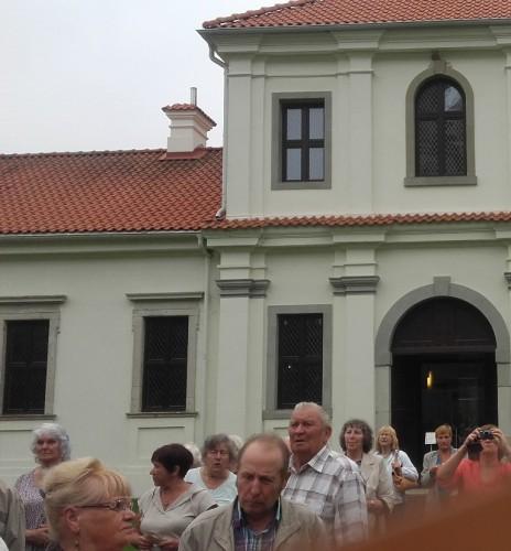 Pažaislio vienuolyne