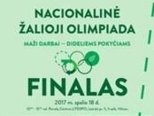 Zalioji olimpiada