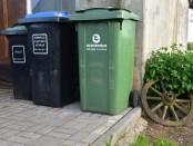 konteineriai atliekos