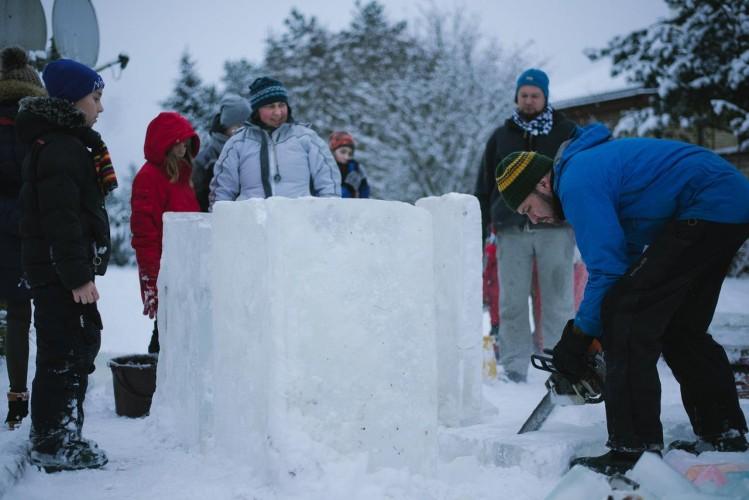 Ledo namas32