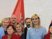 Ištrinta Širvio direktorė V. Patinskienė