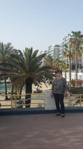 Gimtadienio dovana nuo dukros Aldutės - atostogos Maltoje