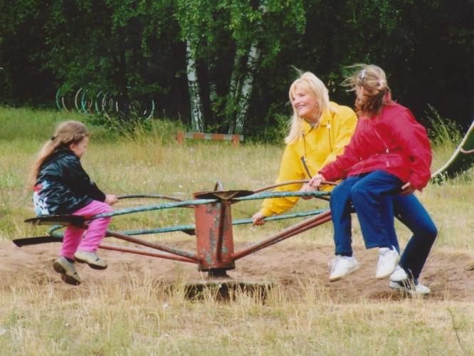 Mūsų šeimos laisvalaikis (2)