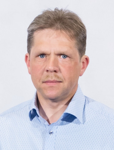 V. Sarpauskas
