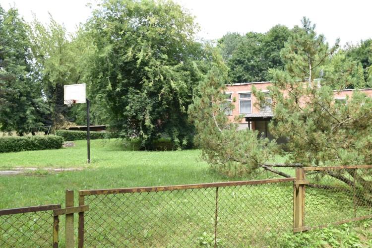 Čiobiškyje buvęs vaikų darželis (3)
