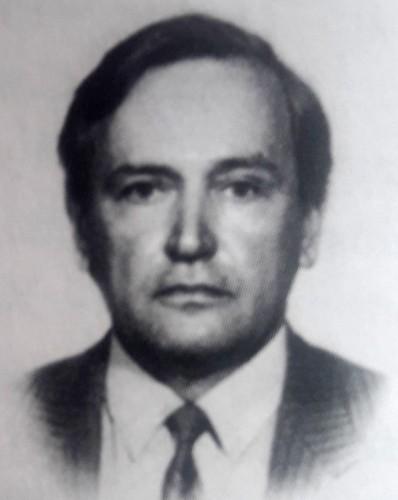 Algirdas Kancleris