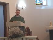 Naujasis kunigas Adomas Adukauskas
