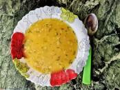 moliugu sriuba su imbieru