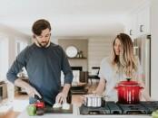 Maisto gaminimas namuose