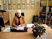 Direktorė Irena Sližauskienė