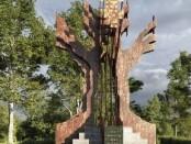 ciobiskio azuolas paminklas
