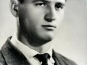 Romas Dambrauskas 1964 m.