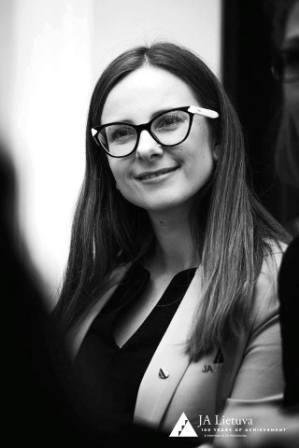 A. Rusteikienė