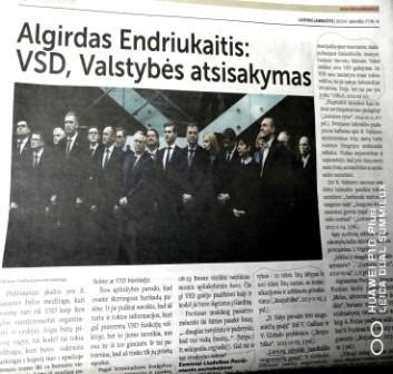 ENDRIUKAITIS.WEB