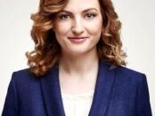 Seimo narė Aistė Gedvilienė
