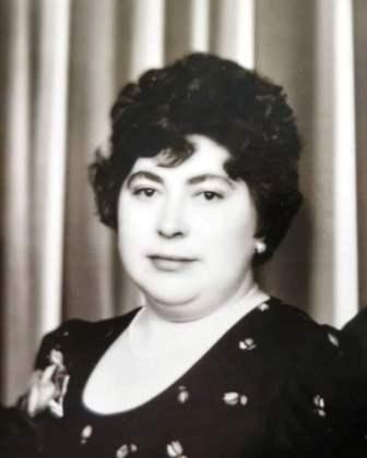 Natalija Oršauskienė