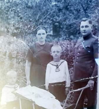 Rakučių šeima