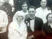 Rakučių vestuvės