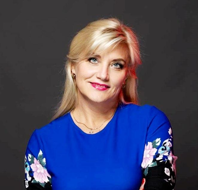 Širvintų savivaldybės tarybos narė opozicijoje Alytė Skeberienė