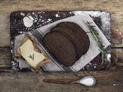 Rugine duona