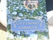 Nauja Bronislovo Liubomiro Vošterio knyga